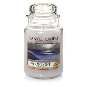 Moonlight - DUŻY SŁOIK Yankee Candle