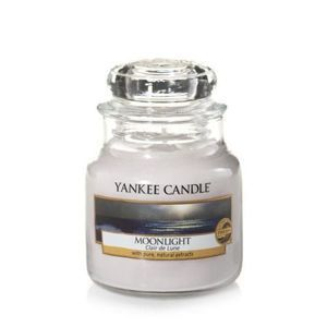 Moonlight - SŁOIK MAŁY Yankee Candle