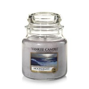 Moonlight - SŁOIK ŚREDNI Yankee Candle
