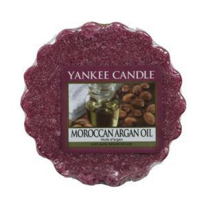 Moroccan Argan Oil - WOSK Yankee Candle