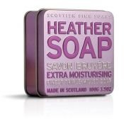 Mydło w Puszce SCOTTISH SOAP Heather Wrzos