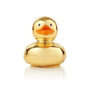 NATURAL PRODUCTS Balsam do ust GOLD DUCKY