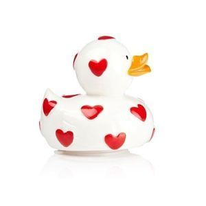 NATURAL PRODUCTS Balsam do ust HEART DUCKY