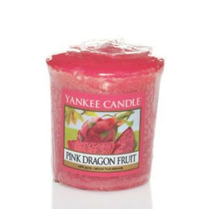 PINK DRAGON FRUIT - SAMPLER Yankee Candle