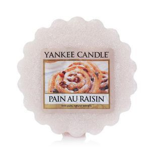 Pain Au Raisin - WOSK Yankee Candle