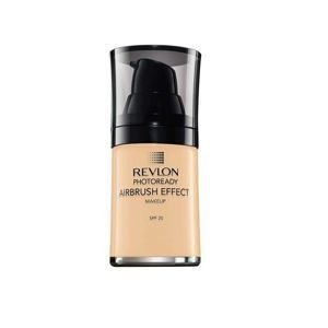 REVLON Podkład PHOTOREADY AIRBRUSH EFFECT 003 Shell