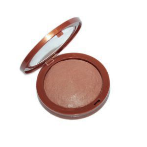 ROYAL BRONZING POWDER Wypiekany bronzer