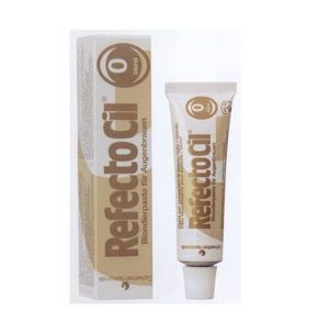 RefectoCil Henna do brwi Nr 0 Blond