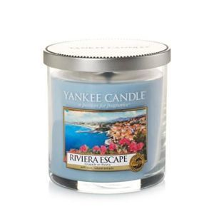 Riviera escape MAŁY PILAR Yankee Candle