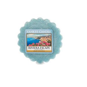 Riviera escape - WOSK Yankee Candle