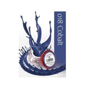 SEMILAC 018 UV Gel Color Cobalt  5ml