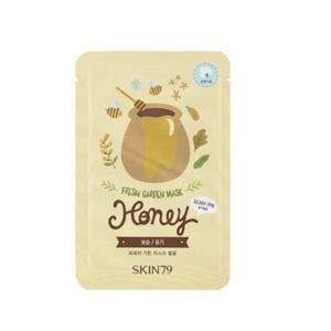SKIN79 Fresh Garden Mask Honey - maska w płacie