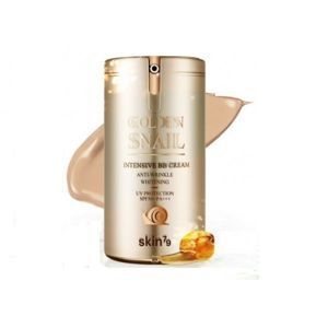 SKIN79 Golden Snail Intensive BB Cream SPF50 Krem BB 45g