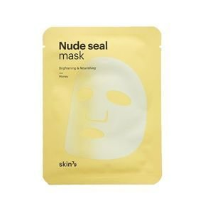 SKIN79 Nude Seal Mask Honey - maska w płacie