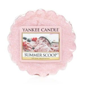 SUMMER SCOOP - WOSK Yankee Candle