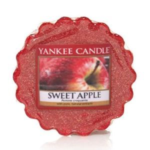 SWEET APPLE - WOSK Yankee Candle