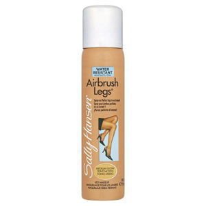 Sally Hansen Airbrush Legs Rajstopy w Sprayu MEDIUM GLOW
