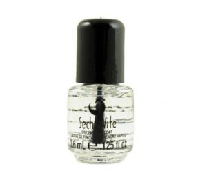 Seche Vite Dry Fast Top Coat Utwardzacz do lakieru 3,6 ml