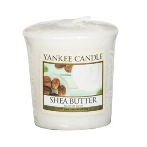 Shea Butter - SAMPLER Yankee Candle