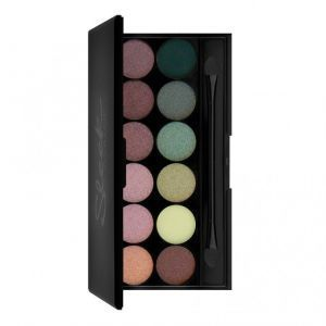 Sleek Makeup GARDEN OF EDEN Paleta cieni 447