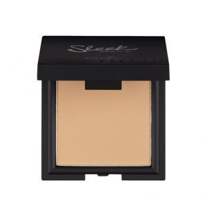 Sleek Makeup Puder prasowany SUEDE EFFECT 01