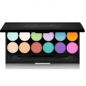 Sleek Makeup SNAPSHOTS Paleta Cieni