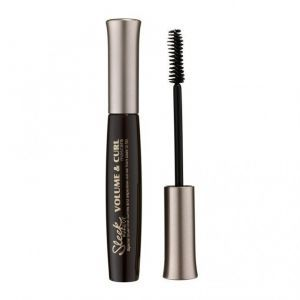 Sleek Makeup TUSZ DO RZĘS Volume & Curl Brązowy