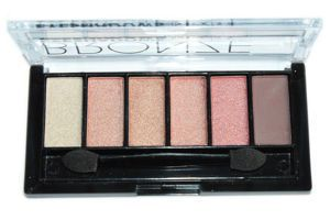 TECHNIC Cienie do oczu PALETA CIENI BRONZE