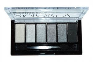 TECHNIC Cienie do oczu PALETA CIENI Smokey
