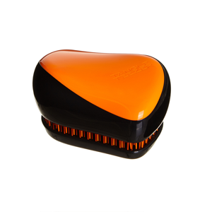 Tangle Teezer COMPACT STYLER Szczotka do włosów Neon Orange