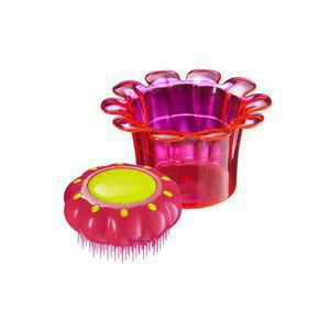 Tangle Teezer Magic Flowerpot Szczotka do włosów Princess Pink