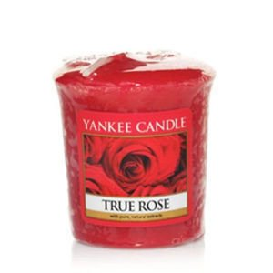 True Rose - SAMPLER Yankee Candle