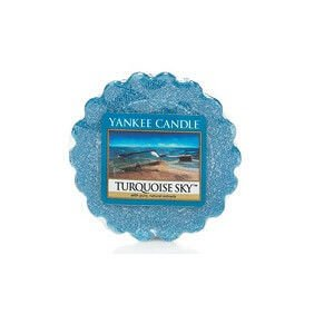 Turquoise Sky - WOSK Yankee Candle