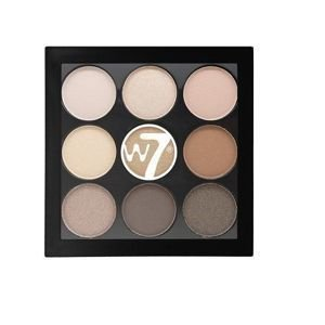 W7 The Naughty Nine - Arabian Nights - paleta 9 cieni
