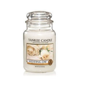 Wedding Day - SŁOIK DUŻY Yankee Candle