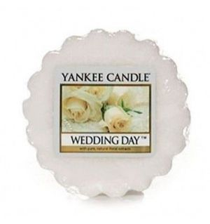 Wedding Day - WOSK Yankee Candle