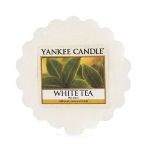 White Tea - WOSK Yankee Candle