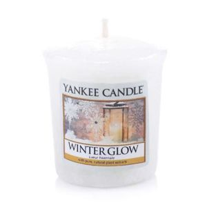 Winter Glow - SAMPLER Yankee Candle