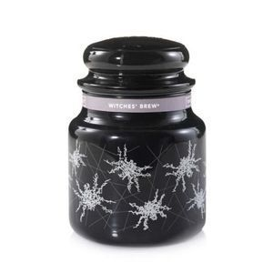 Witches Brew 2016 - SŁOIK ŚREDNI Yankee Candle