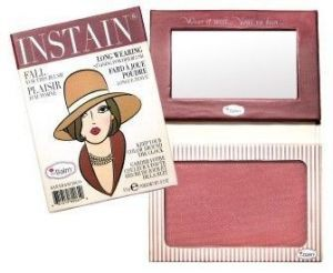 the Balm Instain Róż Do Policzków Pinstripe PLUM