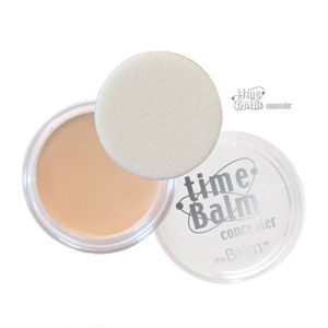 the Balm timeBalm Concealer Korektor pod oczy LIGHT
