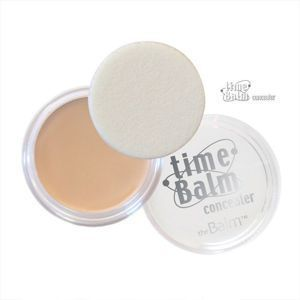 the Balm timeBalm Concealer Korektor pod oczy LIGHT MEDIUM