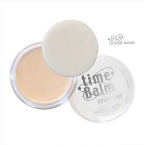 the Balm timeBalm Concealer Korektor pod oczy LIGHTER THAN LIGHT