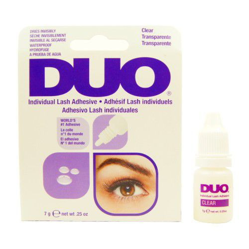 Ardell DUO Individual Lash Adhesive Klej do rzęs Clear 7g