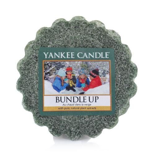 Bundle Up - WOSK Yankee Candle