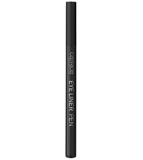 CATRICE Eyeliner Pen Liner we flamastrze 010 BLACK