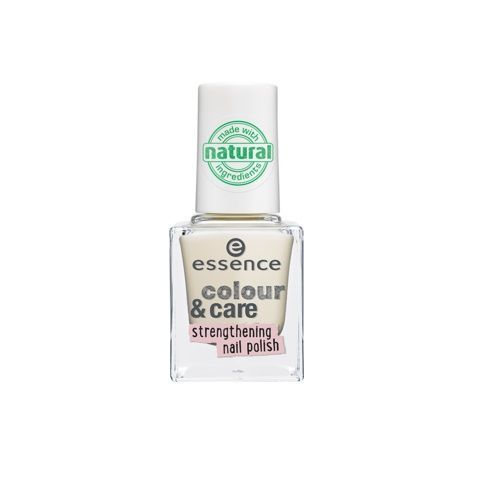ESSENCE lakier do paznokci colour & care 04 lean on me