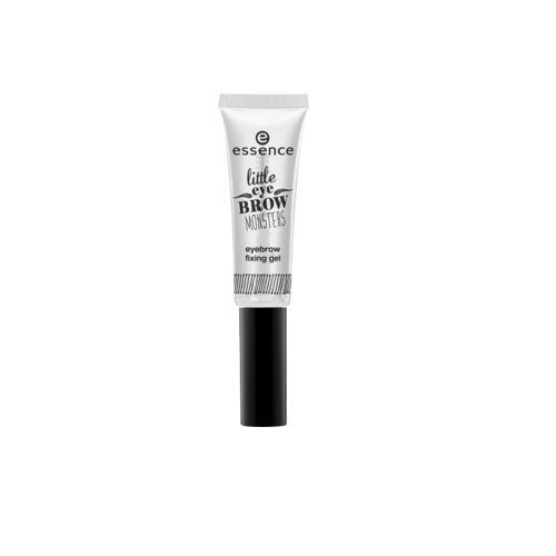ESSENCE little eyebrow monsters – transparentny żel stylizujący do brwi