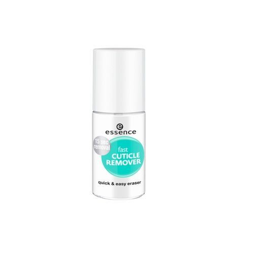 ESSENCE preparat do usuwania skórek FAST CUTICLE REMOVER
