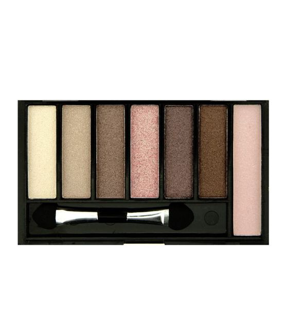 FREEDOM MAKEUP Pro Shade & Brighten Stunning SHIMMERS KIT